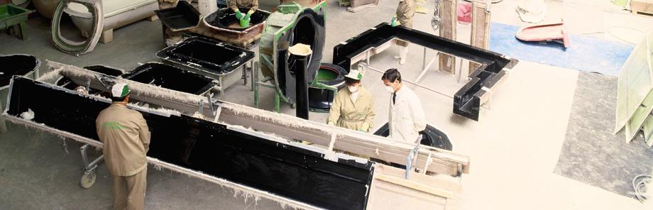fabricados poliester granjas accesorios polyarmados lleida