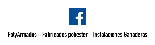 Página Facebook de PolyArmados