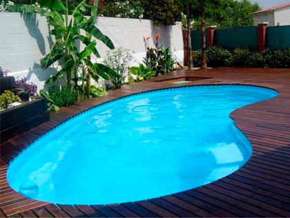 Polyarmados expertos en granjas - Precio piscina poliester ...