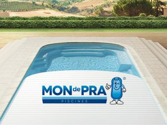 piscinas poliester mon de pra Lleida PolyArmados