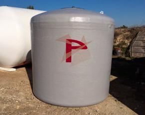 cuba depósito químicos pesticida poliéster